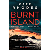 Burnt Island: A Ben Kitto Thriller 3 (English Edition)