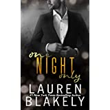 One Night Only (The Extravagant Book 1)