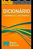 Dicionário de Sinónimos e Antónimos