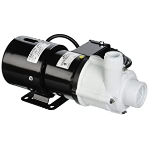 Little Giant 582507 Magnetic Drive Aquarium Pump
