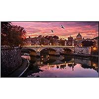 Deals on Samsung LH55QBREBGCXZA 55-inch 4K UHD LED TV