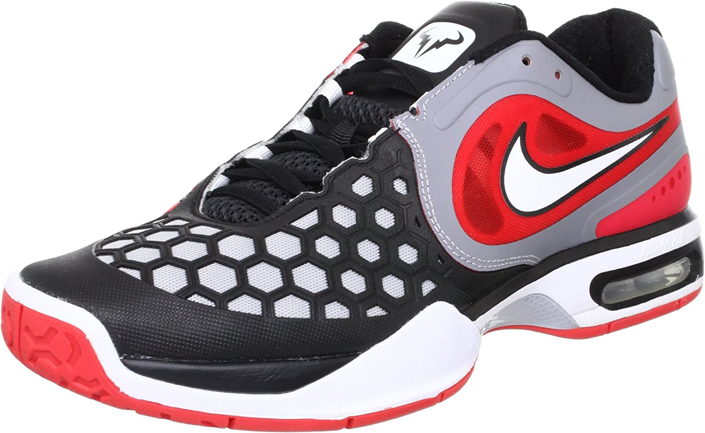 Nike Air Max Court Ballistec 4.3 Tennis Shoes (Small Sizes) - 6.5