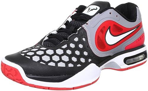 NIKE Nike air max courtballistec 4 3 zapatillas bolas tenis hombre: NIKE: Amazon.es: Zapatos y complementos