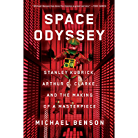 Space Odyssey: Stanley Kubrick, Arthur C. Clarke, and the Making of a Masterpiece (English Edition)