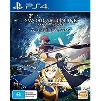Sword Art Online. Alicization Lycoris - PlayStation 4