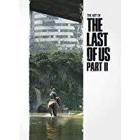 The Art of the Last of Us Part 2