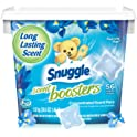56-Count Snuggle Laundry Scent Boosters Concentrated Scent Pacs
