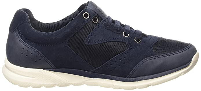 Damian Geox Chaussures U Homme et Sacs Baskets Basses A 5g76vgqw
