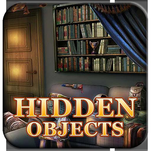 Frost Jewel - Free Hidden Objects Game (Jewel Findings)