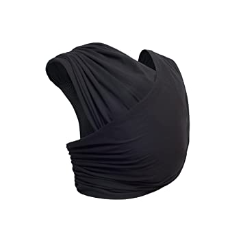 Jj Cole Agility Stretch Carrier Black Medium