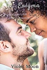 Enigma: A Contemporary, Interracial Romance (Technicolor Love Book 1) Kindle Edition