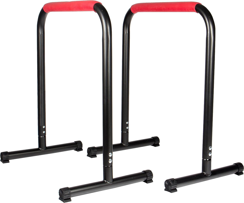 SportPlus Barras para entrenamiento