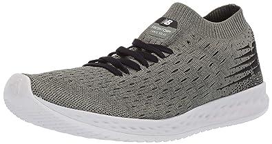 New Balance - Zapatillas de Running de Sintético para Hombre Negro 48.5, Color Verde, Talla 47 EU: Amazon.es: Zapatos y complementos