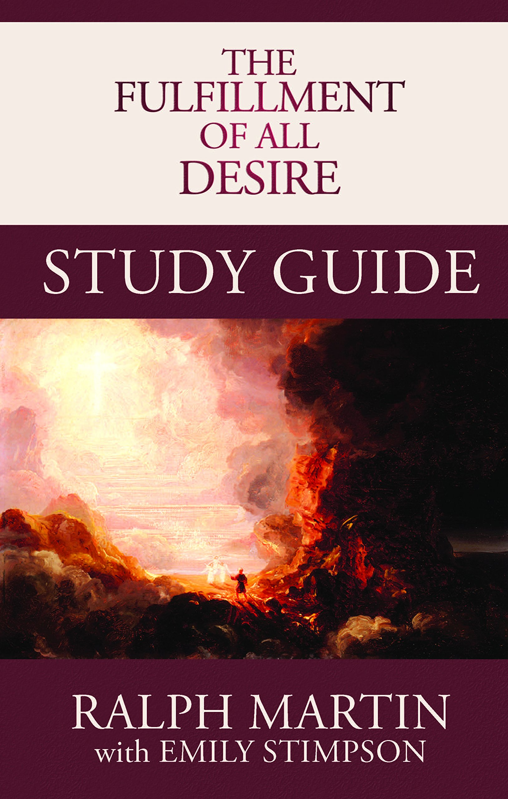 Fulfillment All Desire Study Guide product image