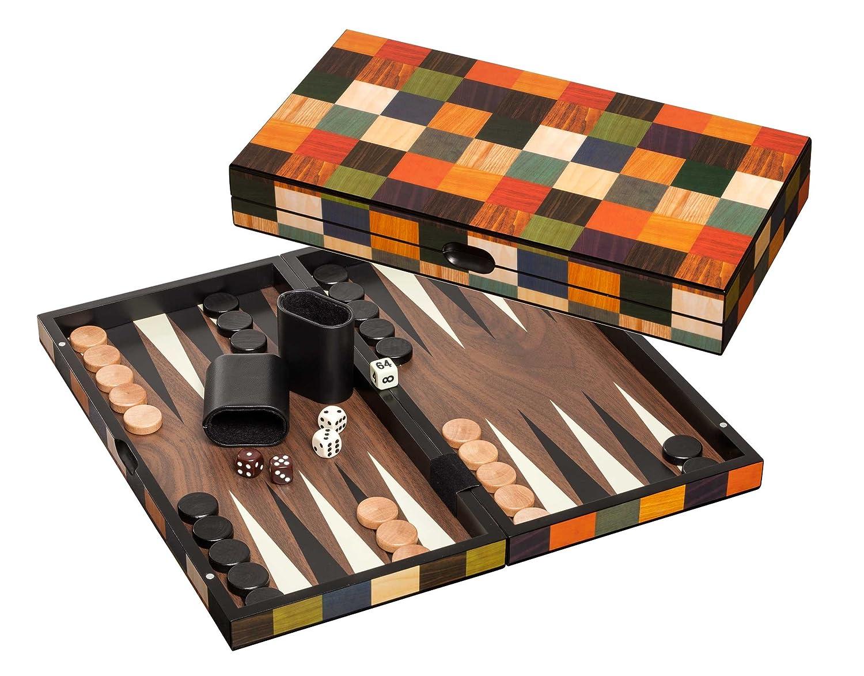 【予約】 Philos Medium, 1168 Philos Backgammon Fourni, Medium, B07C21PQWV マルチカラー B07C21PQWV, CAR PLUS:75717d77 --- ciadaterra.com