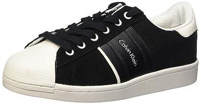 CALVIN KLEIN Sneakers Homme WHITE, 40