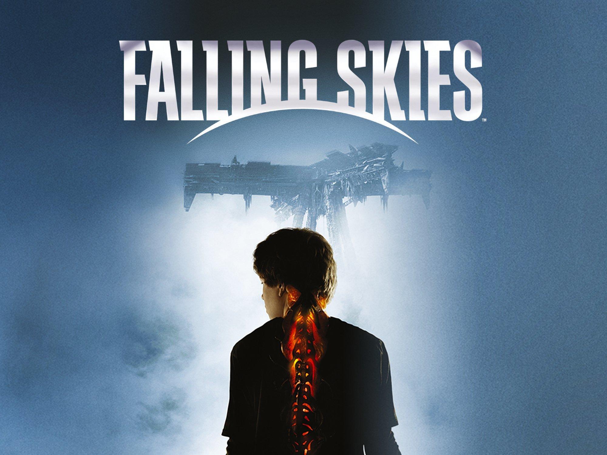 Amazonde Falling Skies Staffel 1 Dtov Ansehen