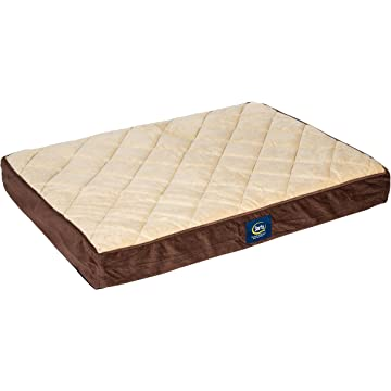 Serta Quilted