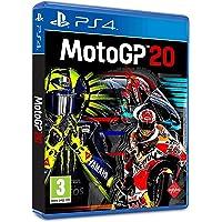 MotoGP 2020 for PlayStation 4