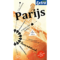 Parijs (ANWB Extra)