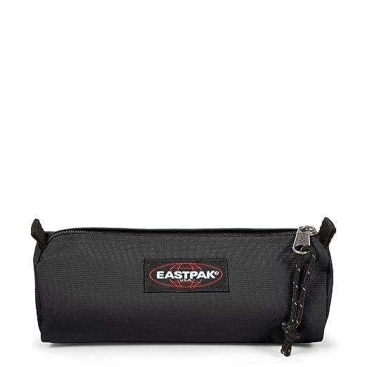 157 opinioni per Eastpak Benchmark Black Soft pencil case Polyamide Black- pencil cases (205 mm,