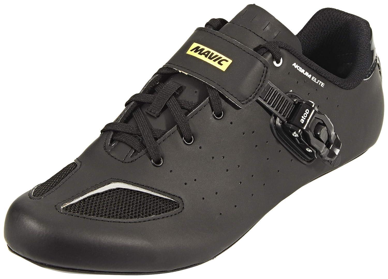 マビック(MAVIC) SHOSE Aksium Elite III (Black/White/Black) アクシウムエリートIII サイクリング シューズ靴 25.0 cm  B01M1KDT97