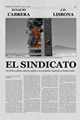 El sindicato (Spanish Edition) Kindle Edition