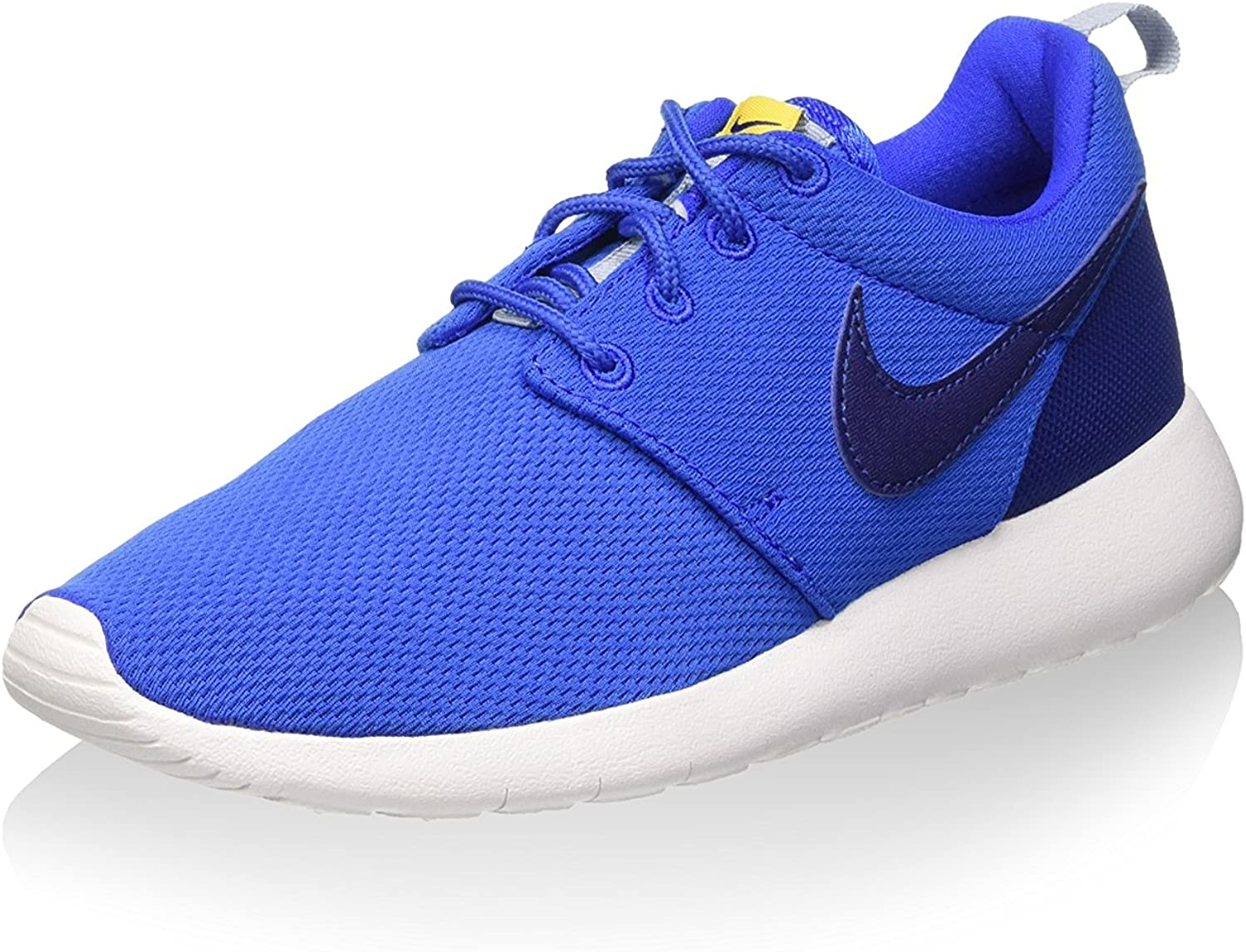 Nike Roshe One (GS) Zapatillas de running, Niños: MainApps: Amazon.es: Zapatos y complementos