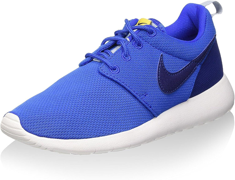 Nike Roshe One (GS) Zapatillas de running, Niños: MainApps: Amazon.es: Zapatos y complementos