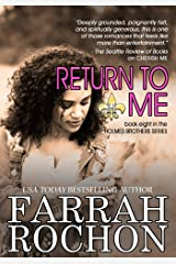 Return To Me (The Holmes Brothers Book 8) Kindle Edition