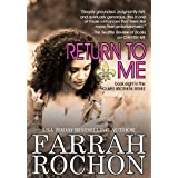 Return To Me (The Holmes Brothers Book 8)