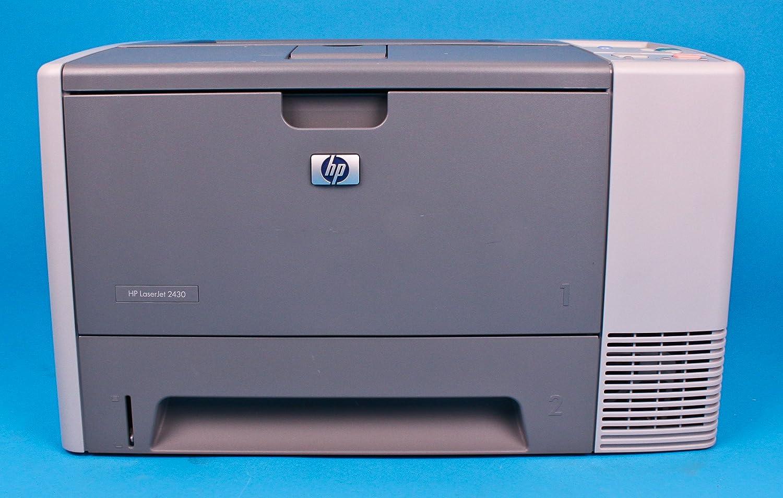 HP LJ 2430 DESCARGAR CONTROLADOR