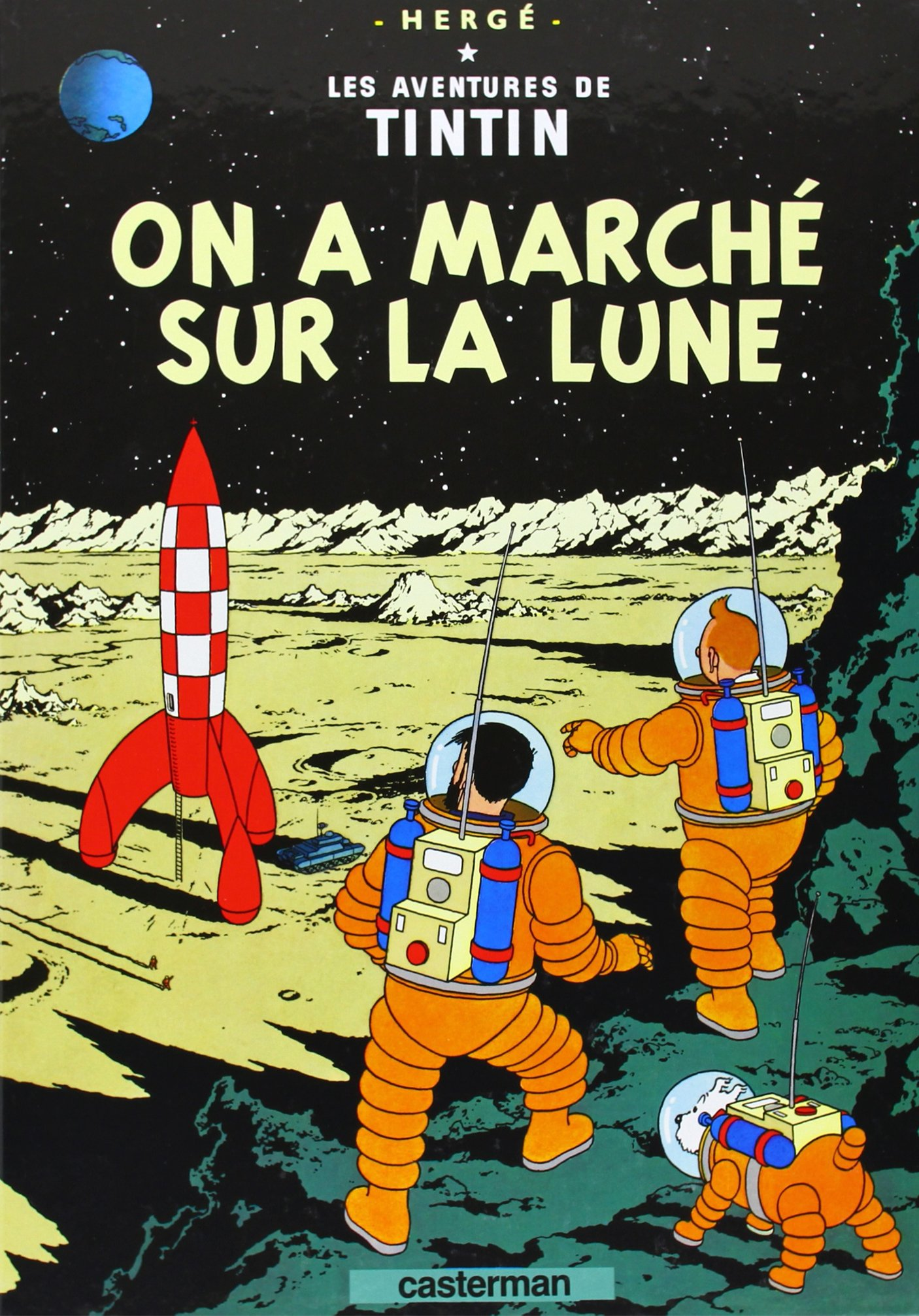 LES AVENTURES DE TINTIN PDF DOWNLOAD