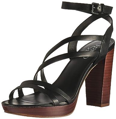 d12979901 Amazon.com  Franco Sarto Women s Maryann Heeled Sandal  Shoes