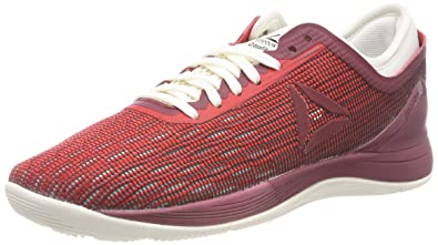 c13cd37648e Amazon.com  Reebok Crossfit Nano 8.0 Flexweave Women s Shoes - SS18 ...