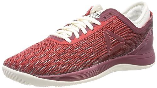 Reebok Crossfit Nano 8.0, Zapatillas de Deporte para Mujer: Amazon.es: Zapatos y complementos