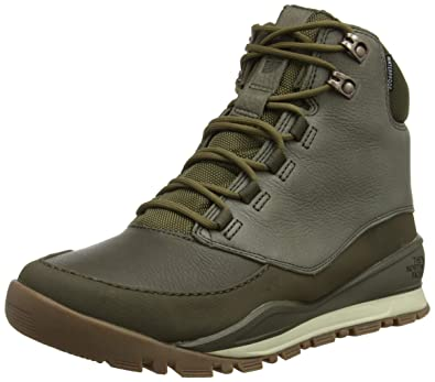 The North Face Edgewood 7-Inch, Zapatillas Altas para Hombre: Amazon.es: Zapatos y complementos