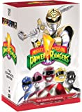 Mighty Morphin Power Rangers: The Complete Series [DVD] [Import]