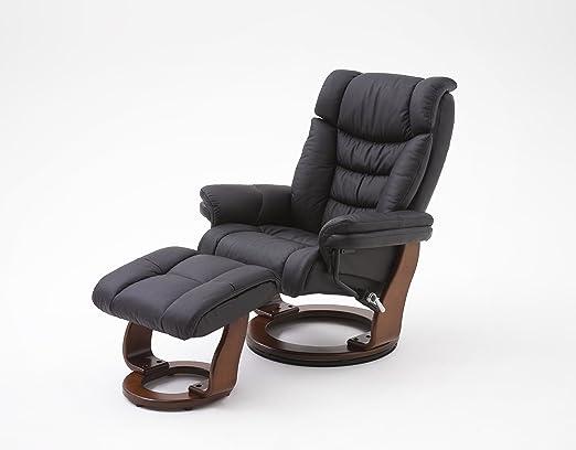 MCA furniture - Sillón de salón, Color: Negro (64049SK5 ...