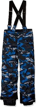 Spyder Boys' Propulsion Ski Pant Pantalones de esquí para Niños