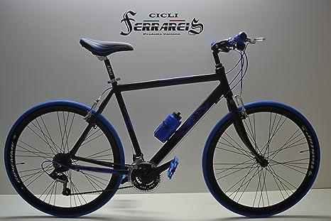 Bicicleta híbrida/bicicleta correr/Hybrid Bike/Bicicleta Carretera ...