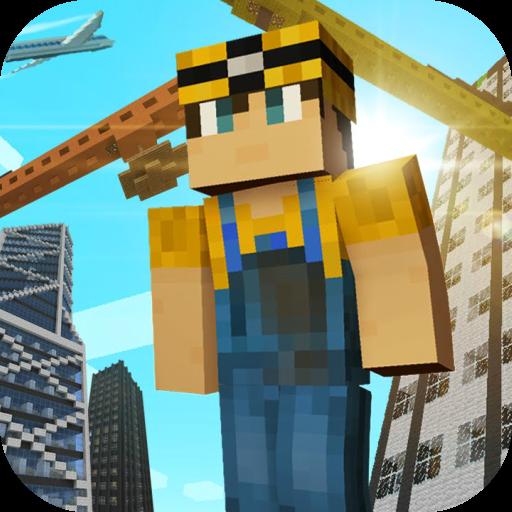 (Scyscraper Builder - City Build Craft)
