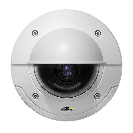 Axis P3365-VE Cámara de seguridad IP Interior y exterior Almohadilla Blanco 1920 x 1080Pixeles