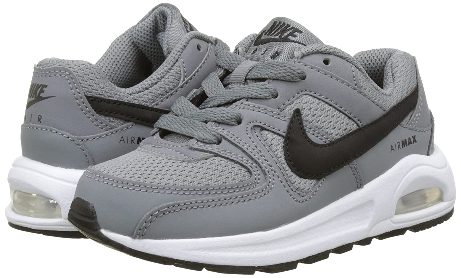 huge selection of 338f7 e5fad ... coupon for nike air max command flex ltr 844346 011 black schwarz weiß  weiß 48680 68734