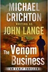 The Venom Business: An Early Thriller Kindle Edition