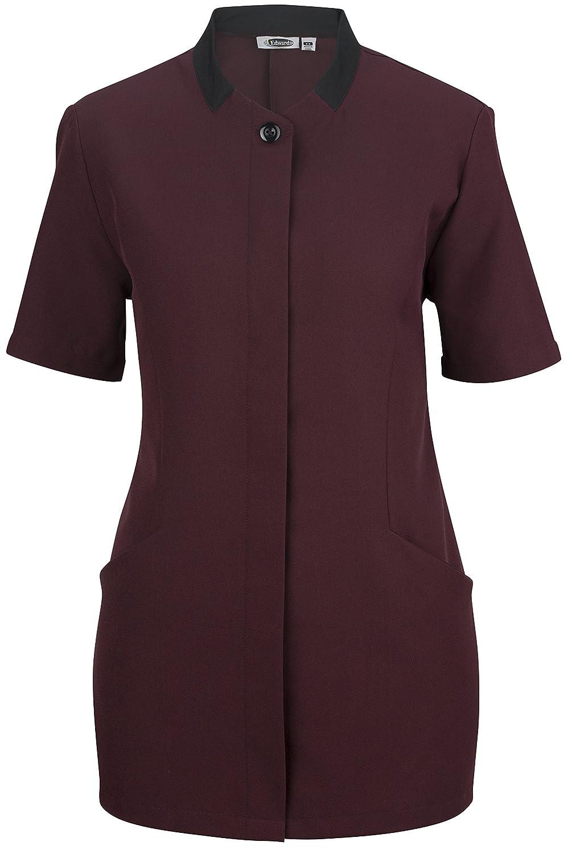 Averill's Sharper Uniforms APPAREL レディース ワインレッド(Merlot) XS(4-6)  B07482SY8B