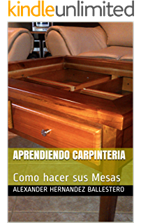 Bricolaje con madera (Spanish Edition) - Kindle edition by ...
