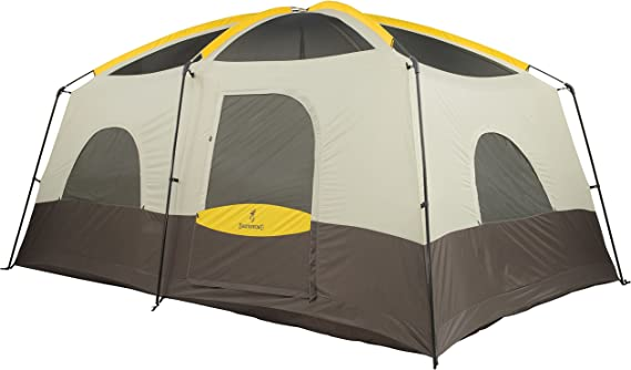 Browning Camping Big Horn Tent (5/8 Person)