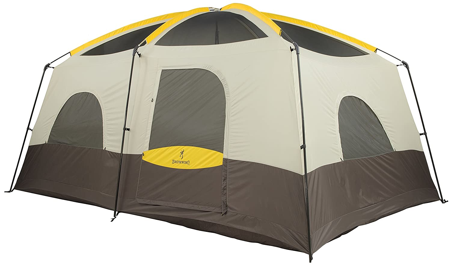 Top 5 Best Tents For Rain  sc 1 st  The C&ing Trips : best tent for family of 5 - memphite.com