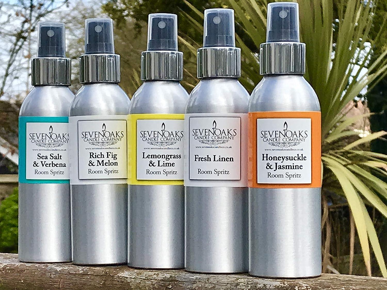 Sea Salt Verbena Room Spray - TopTenHairCare.net